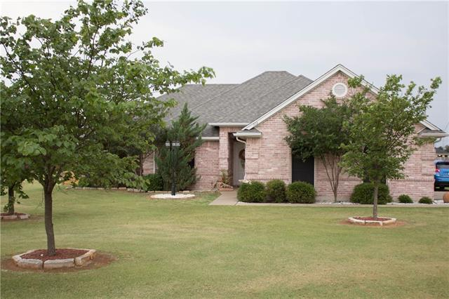 Photo of 303 Valley View Court  Rio Vista  TX