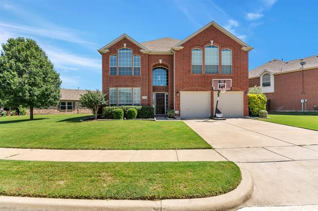 2712 Thorncreek Lane Fort Worth, TX 76177