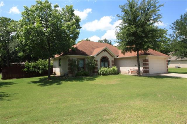 Photo of 124 Archers Way  Weatherford  TX