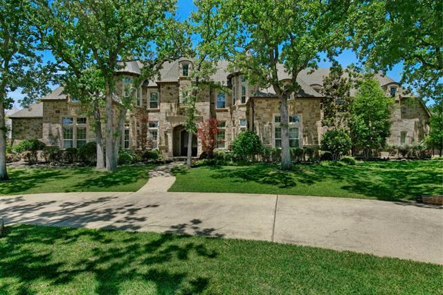 1705 Sherburne Drive, Keller, Texas