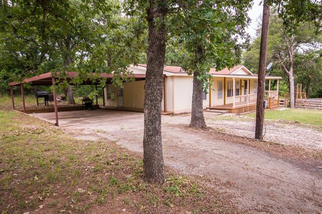Photo of 3613 Gary Street  Cleburne  TX