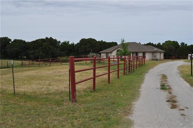 Photo of 1190 Lone Star Road  Poolville  TX