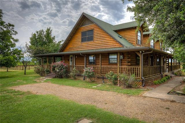 Photo of 7424 County Road 308  Terrell  TX