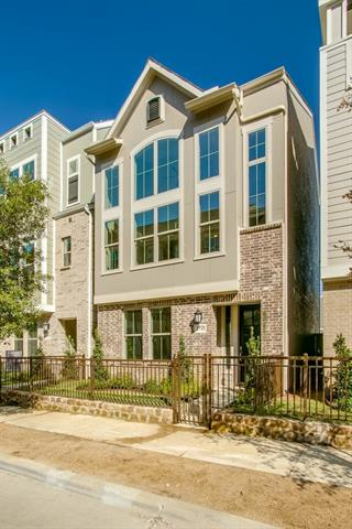 Photo of 2745 Yellow Jasmine Lane  Dallas  TX