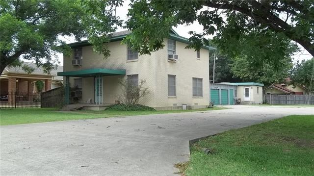 Photo of 404 Walnut Street  Forreston  TX
