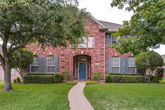 5701 Maidstone Drive Richardson, TX 75082