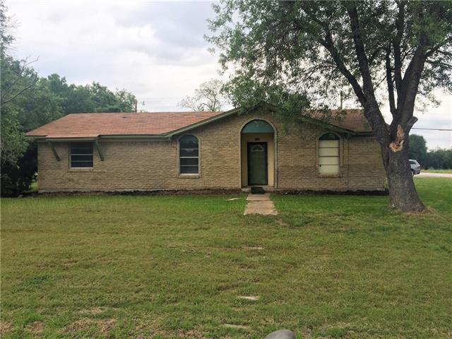 Photo of 1155 Butcher Road  Waxahachie  TX