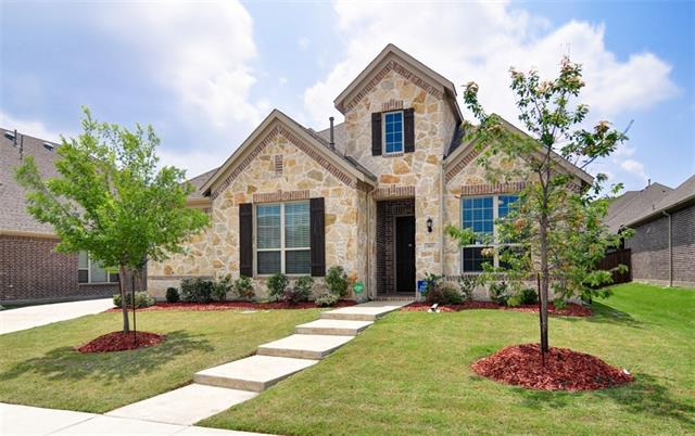 965 Beverly Lane, Allen, Texas