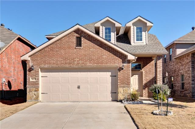 Photo of 5613 Thunder Bay Drive  Fort Worth  TX