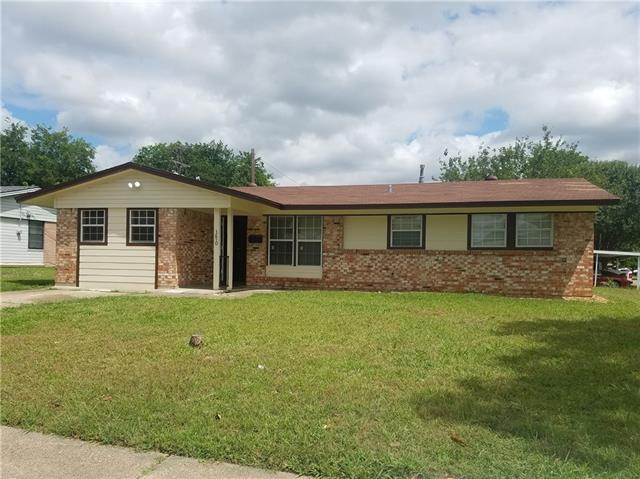 Photo of 3650 Bahamas Drive  Mesquite  TX