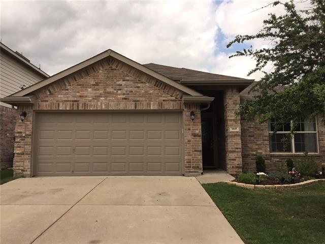 Photo of 1445 Amazon Drive  Fort Worth  TX