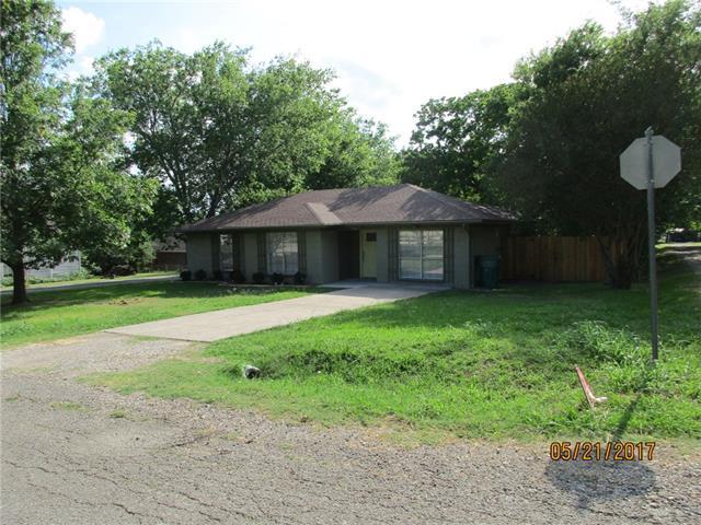 Photo of 200 S Morrow Street  Blue Ridge  TX