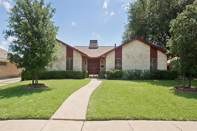 Photo of 10410 Royal Chapel Drive  Dallas  TX