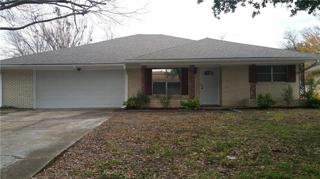 Photo of 609 Deer Drive  Greenville  TX