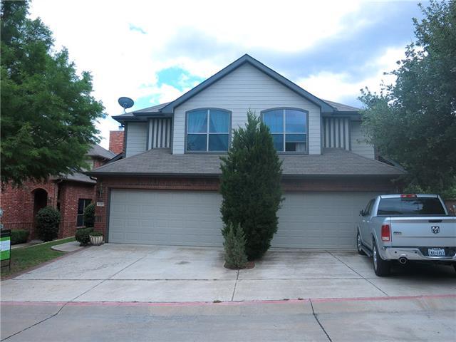 Richardson Homes for Sale -  Gated,  1217 Plaza Way