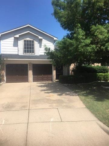 Photo of 8700 Quarry Circle  Fort Worth  TX