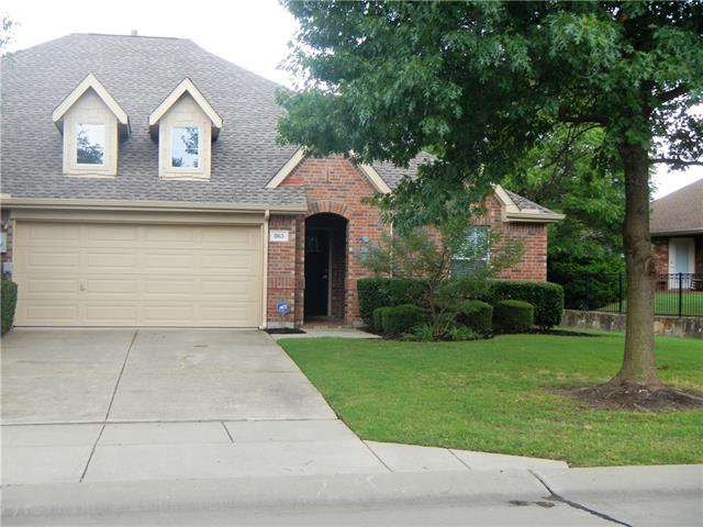 Photo of 863 Scenic Ranch Circle  Fairview  TX