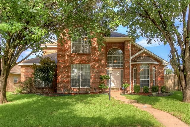 Photo of 2713 Peppertree Place  Plano  TX