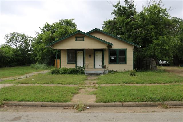 Photo of 1416 E Arlington Avenue  Fort Worth  TX