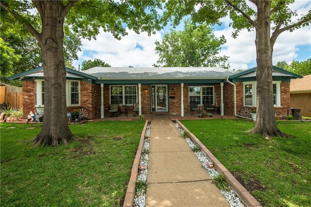 Photo of 4925 Carol Court  North Richland Hills  TX