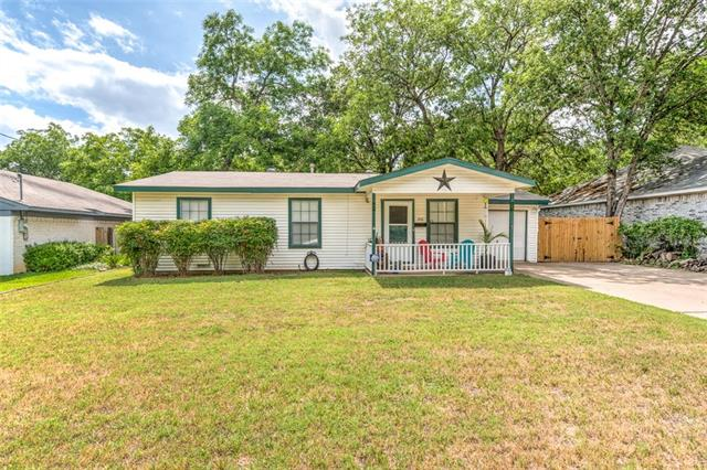 Photo of 706 Broadway Avenue  Euless  TX