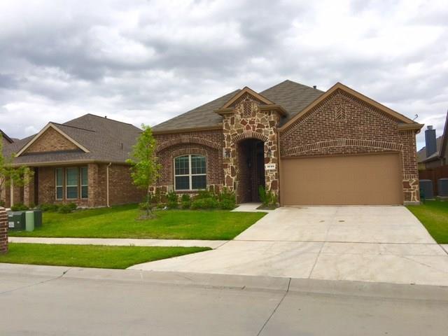 Photo of 3713 Fordham Street  Frisco  TX
