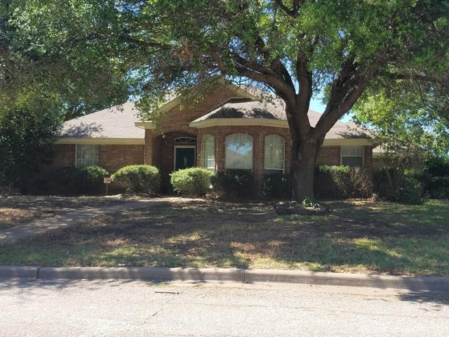 Photo of 1305 Alford Drive  Hillsboro  TX