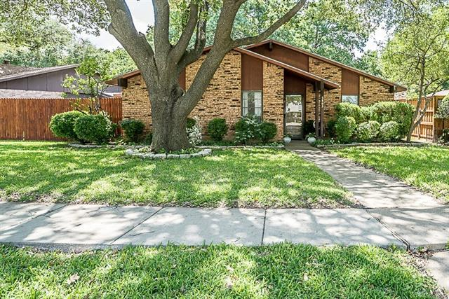 Photo of 5805 Excalibur Drive  Garland  TX