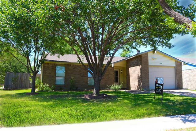 Photo of 5616 Phelps Street  The Colony  TX