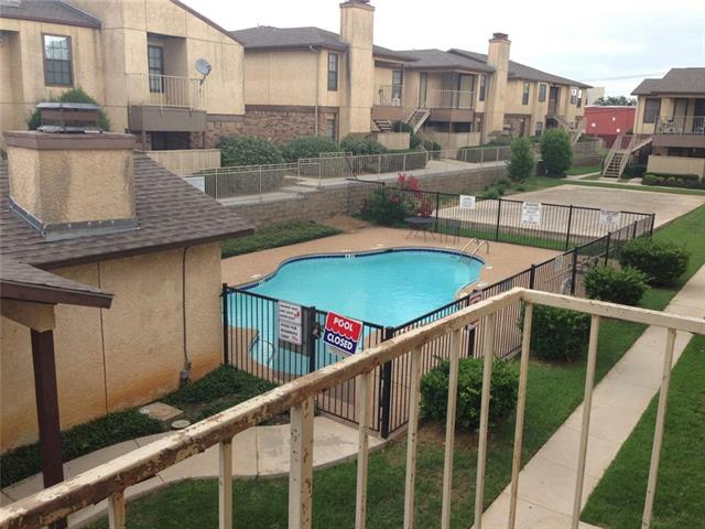 Photo of 1745 Crest Grove Drive  Arlington  TX