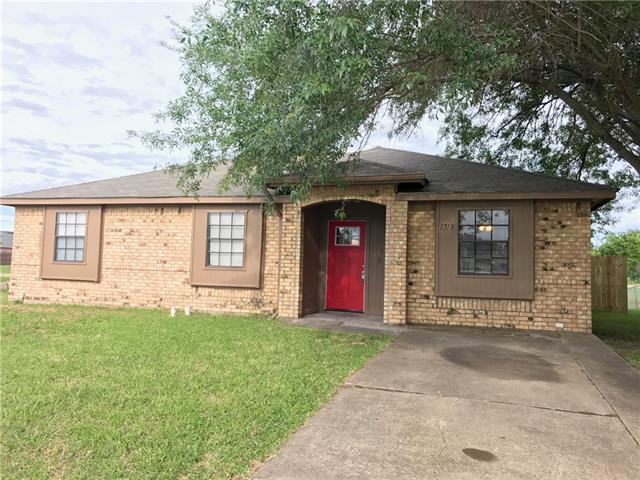 Photo of 1713 Fred Street  Greenville  TX