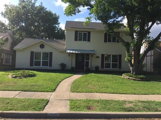 Photo of 9105 Shearer Street  Rowlett  TX