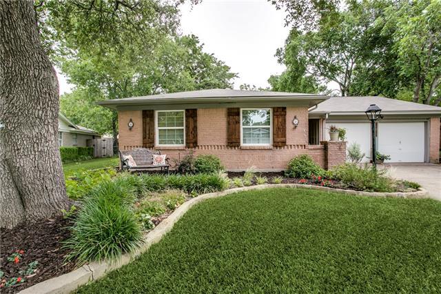 1311 Cloverdale Drive Richardson, TX 75080