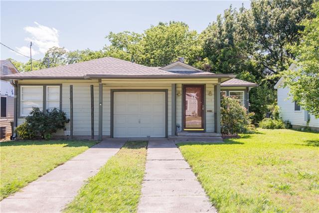 Photo of 1812 N Binkley Street  Sherman  TX