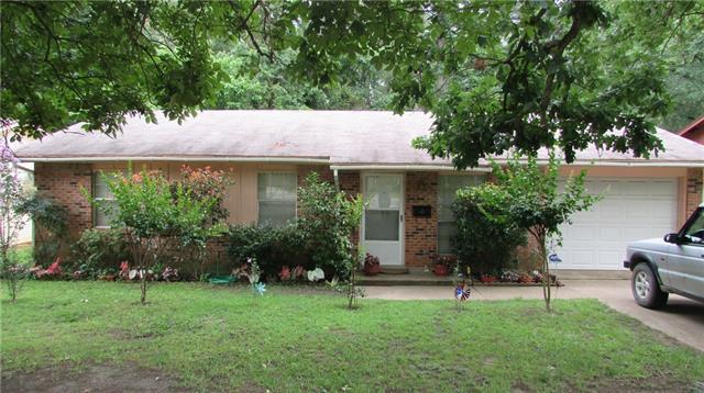 Photo of 897 W Cayuga Drive  Athens  TX
