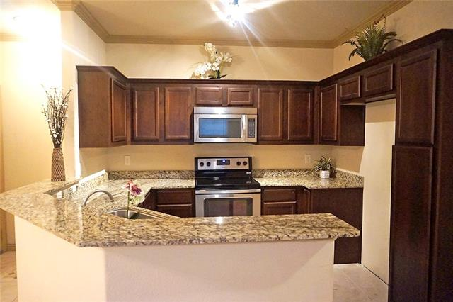 Photo of 1547 Cozy Drive  Fort Worth  TX