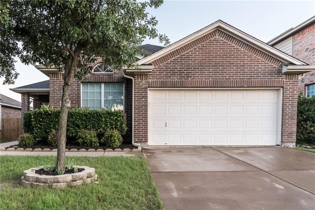 Photo of 5609 Penwell Drive  Fort Worth  TX