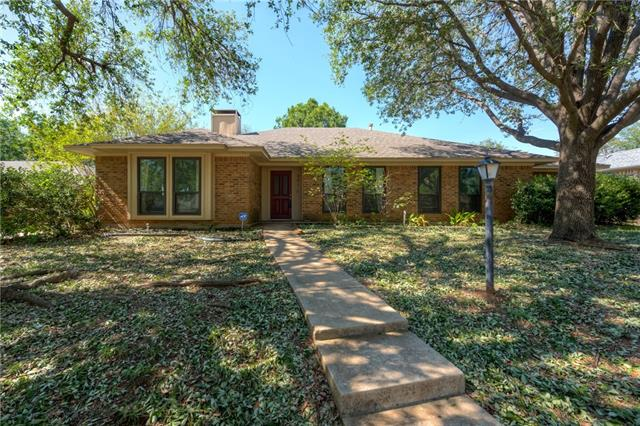 Photo of 901 Sandpiper Drive  Denton  TX