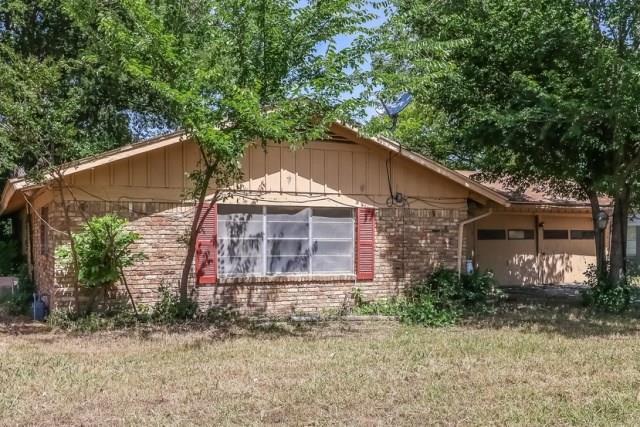 Photo of 5712 Trail Lake Drive  Fort Worth  TX