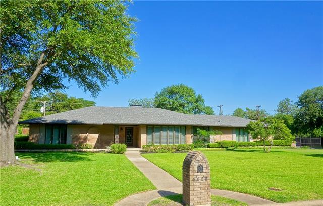 Photo of 6555 Ridgeview Circle  Dallas  TX