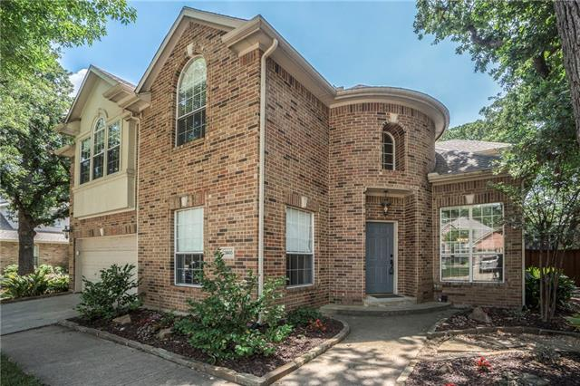 Photo of 3605 Tinsdale Drive  Flower Mound  TX