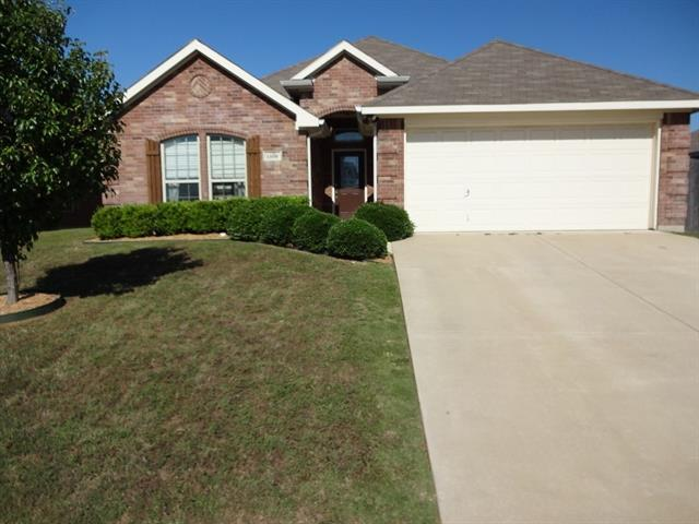 Photo of 1108 Junegrass Lane  Crowley  TX