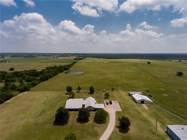 Photo of 5407 County Road 1042  Celeste  TX