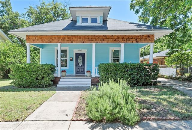 Photo of 1711 S Henderson Street  Fort Worth  TX