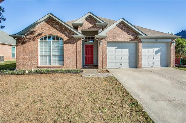 Photo of 318 Sweet Leaf Lane  Lake Dallas  TX