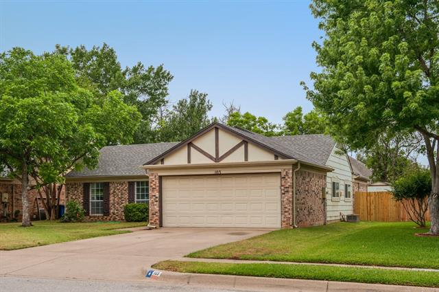 Photo of 103 Wooddale  Euless  TX