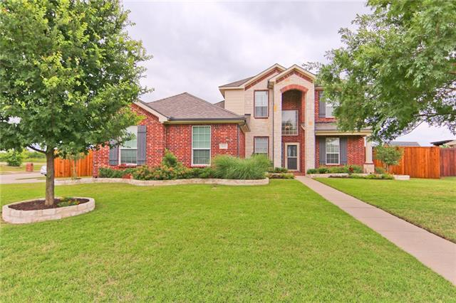 View property for sale at 1401 Elkmont Drive, Wylie Texas 75098