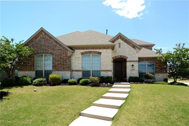 Golf Course property for sale at 3422 Glenhaven Drive, Sachse Texas 75048
