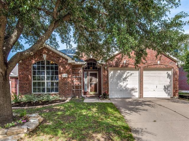 Cul de Sac property for sale at 2929 BERRY Hill, McKinney Texas 75069