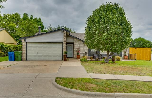 Photo of 5349 Knox Drive  The Colony  TX